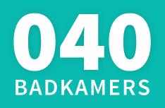 Badkamer renovatie Eindhoven