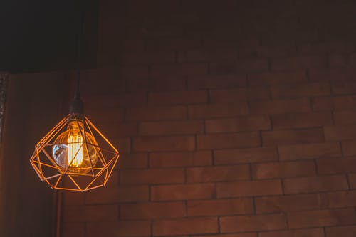 Moderne lampen