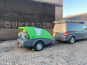 schoonmaakbedrijf Veenendaal